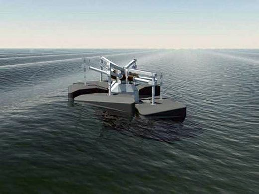 851b0ce2107 A venezia in arrivo energia rinnovabile dal moto ondoso - Ecquologia