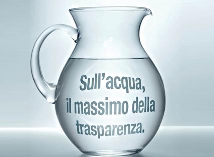 Tornano le Scritture d'acque a Parma. E' la diciottesima edizione