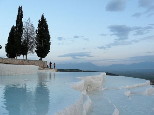nique-Tourism-to-Pamukkale-Springs-view