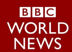 logo BBC World
