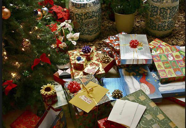 Ecodecalogo per le feste: cibo, luci, vacanze e regali