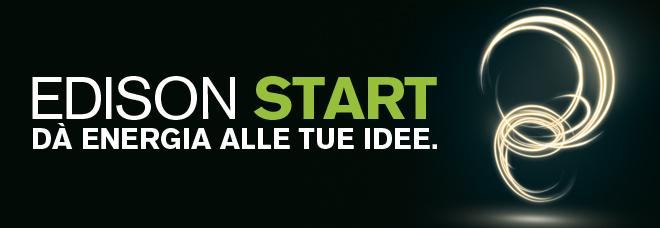 Premio Edison per le start up innovative