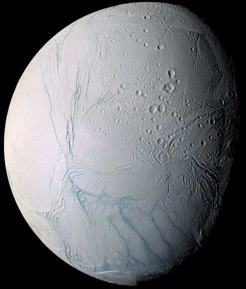 Luna di Saturno