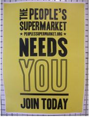 Goodbye to supermarkets?