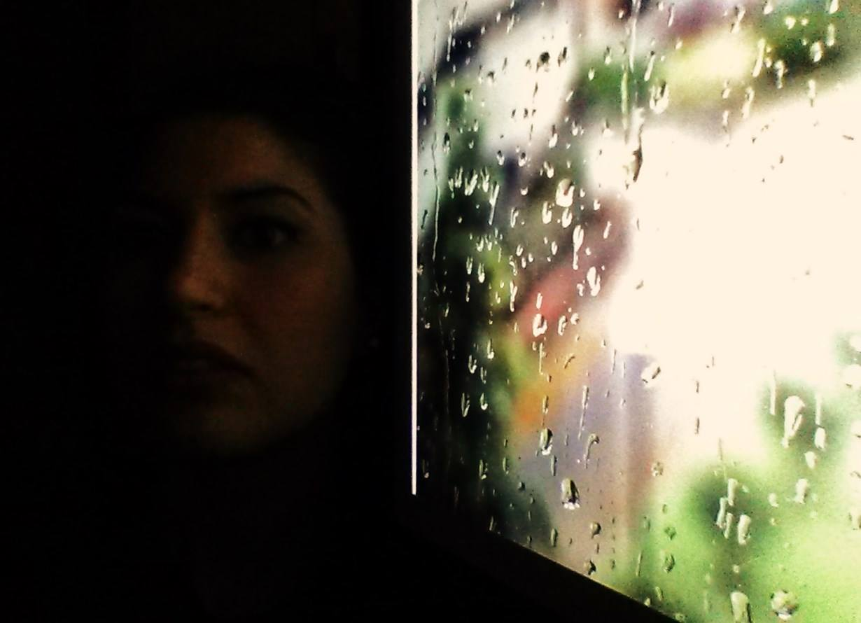 #selfiedacqua di Stefania Cannea