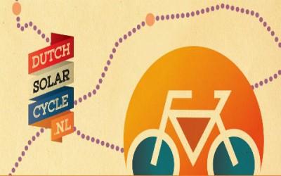 Dutch Solar Cycle, nasce la bici elettrica ad energia solare