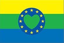 lunezia bandiera
