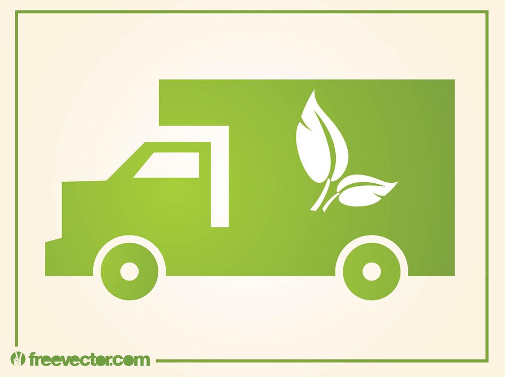 Ecotruck: il primo veicolo capace di pulire l'aria inquinata.