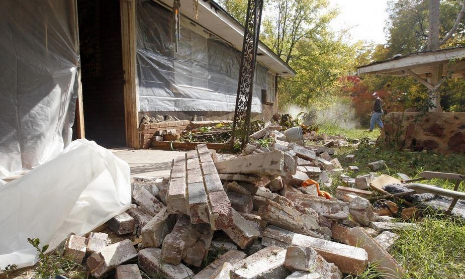 Oklahoma: le compagnie di fracking possono ora essere citate in giudizio per responsabilità sui terremoti