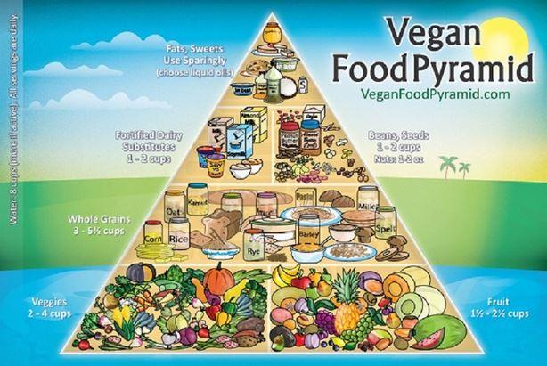 Dieta sostenibile: intervista con Luigi Boschi, blogger e vegano della prima ora