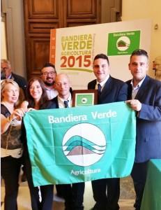 bandiera verde 2 a Palermo 2015