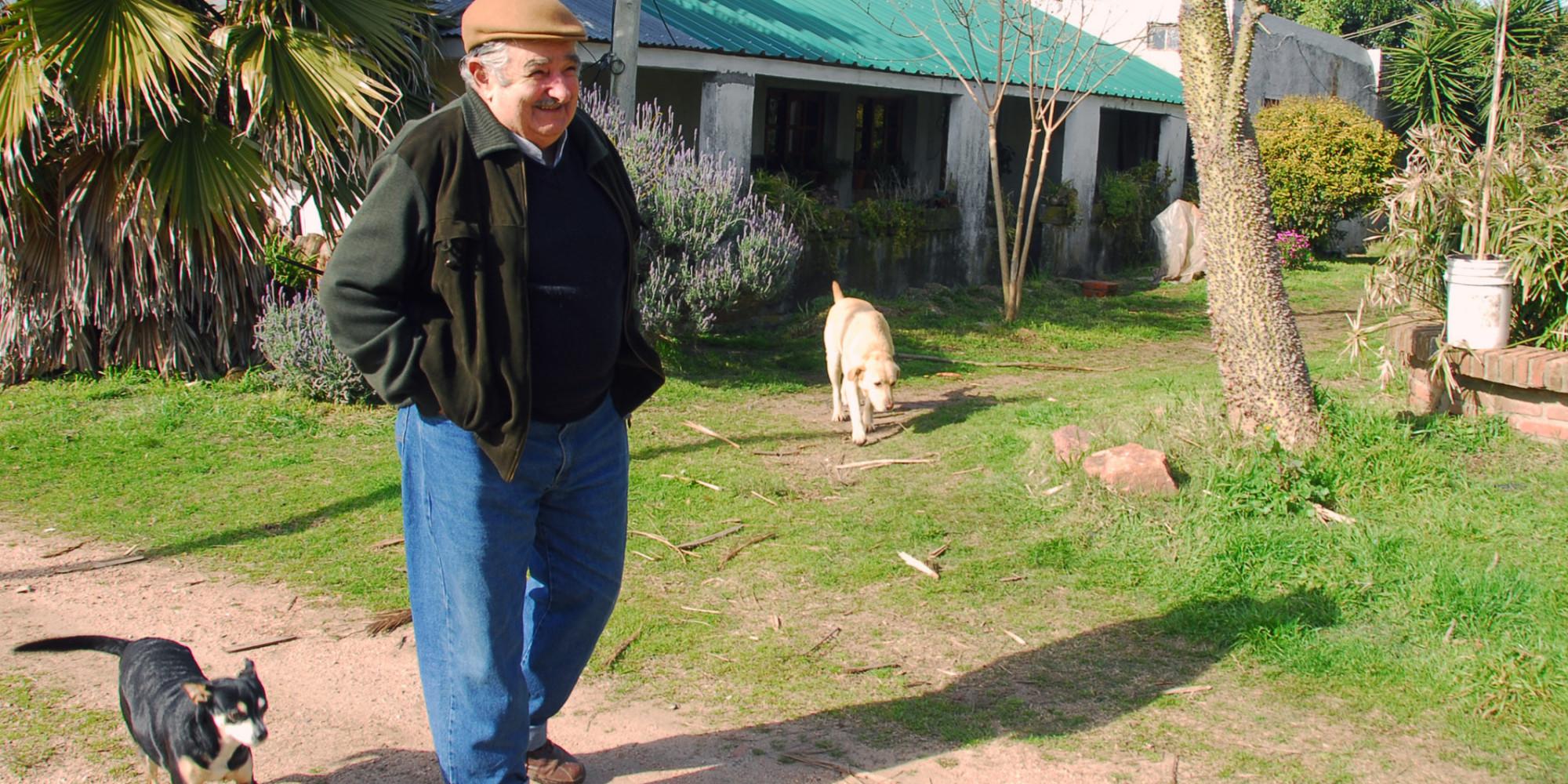 """La lezione di green economy dell'Uruguay e di """"Pepe"""" Mujica"""