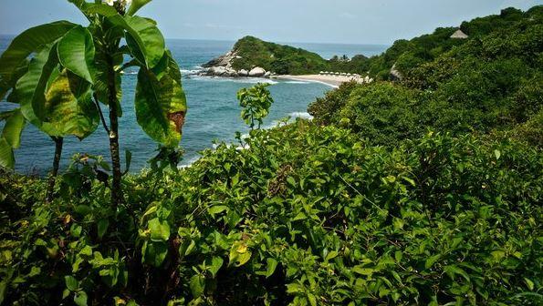 Colombia il posto più felice del mondo: per il clima, l'ambiente, il cibo…