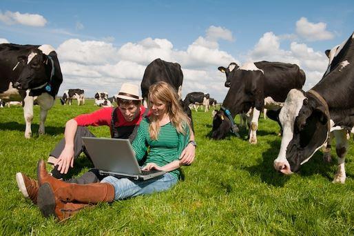 L'agricoltura 2.0 alla sfida dei Big data