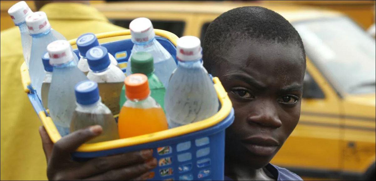 Acqua e non bibite dolci e frizzanti: grande aumento dei diabetici in Africa