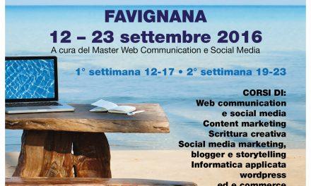 Tablet e diving, web e bike: è la Sicily Summer School 2.0