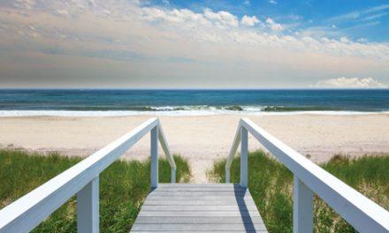 The Hamptons: open to anyone