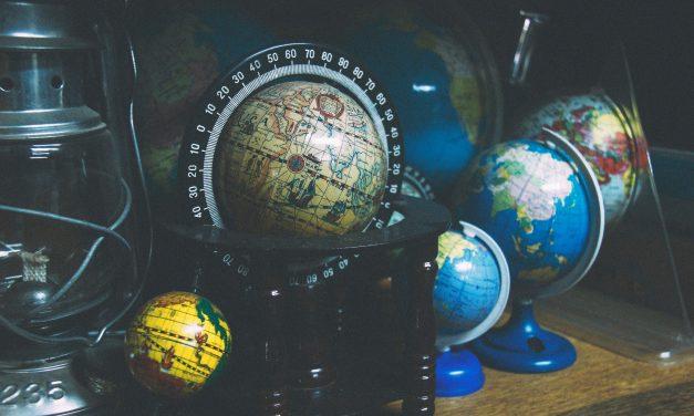 il 22 Aprile #iocitengo: la Giornata Mondiale della Terra