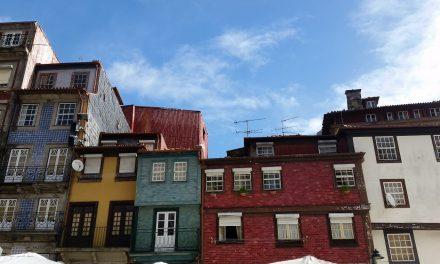 Portogallo, viaggio lungo un paese liquido e paziente