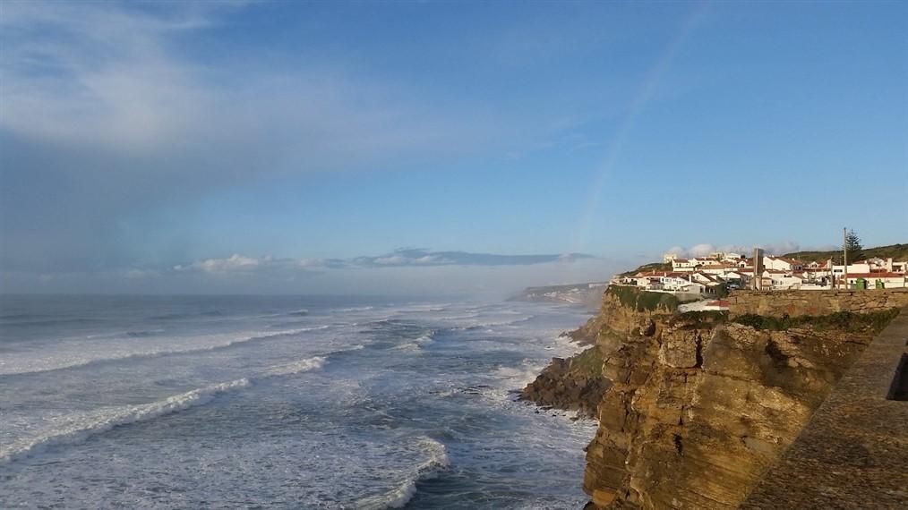 Portogallo Azenhas do Mar