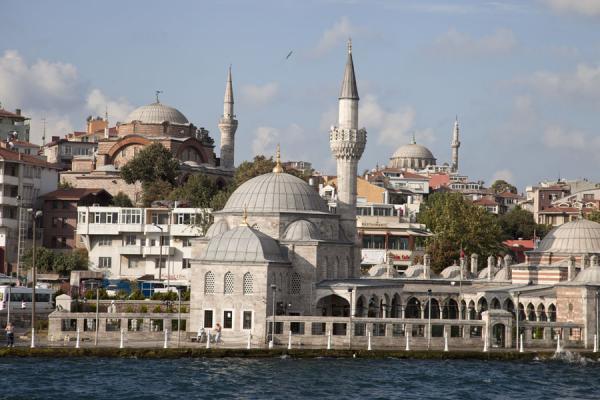 Istambul bis