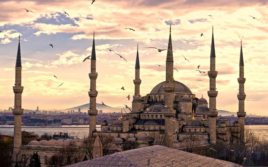 istambul tris