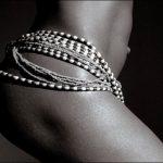 Il Baya:  oggetto di seduzione delle donne africane