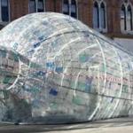 """La """"bottiglia"""" in Piazza Maggiore a Bologna: un progetto interattivo"""