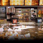 Alluvioni virtuali: l'arte sposa la causa ambientista