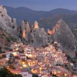 Il parasdiso è in Lucania e si chiama Castelmezzano