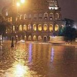 Piove e Roma affonda. Ecco perchè