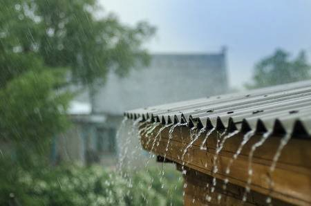 THAILANDIA #RAINWATERHARVESTING